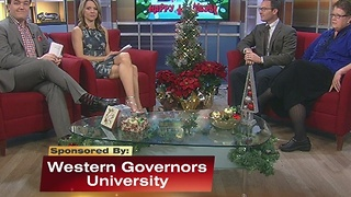 Higher Education Options 12/7/16 - Video