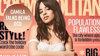 Camila Cabello compares Fifth Harmony to a restaurant - Video
