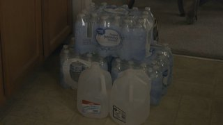 Kentucky Locals Blame Town's Officials For Ongoing Water Crisis - Video