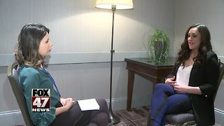 Wieber: 'Survivors are not the enemy' - Video