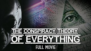 CONSPIRACY THEORY OF EVERYTHING Documentary Part 1 - Holographic Demiurge