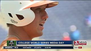 CWS Media Day - Video