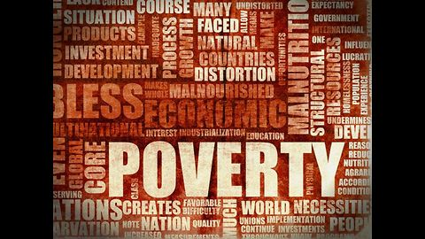 10 Poorest Countries