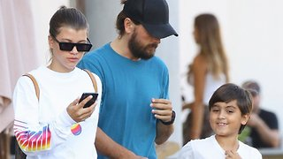 Scott Disick Wants Another Child, But With Sofia Richie