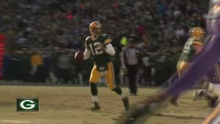 Rodgers, Nelson nominated for ESPY Awards - Video