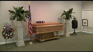 Funeral homes finding alternatives for grieving families during COVID-19