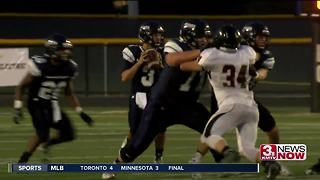 Sioux City East vs. CB Lewis Central - Video