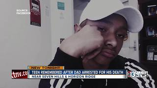 UPDATE: Friends of teen reportedly killed by father offer new information - Video