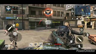 Team death match(cod mobile)