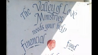 Riviera Beach outreach center calling for help as it faces eviction - Video