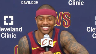 Shots Fired! Isaiah Thomas TRASHES Celtics Over Lack of Loyalty - Video