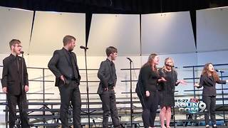 Marana High School Choir presents