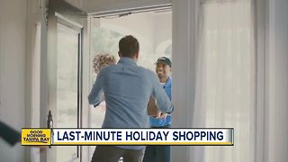 Stores offering deals, staying open late on Christmas Eve