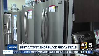 Some of the best Black Friday deals this season - Video