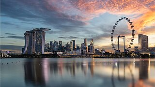 Singapore is the most expensive city in the world