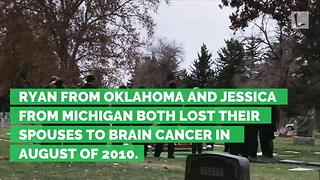 His Wife Just Died of Cancer. What Happened Next Isn't Coincidence, It's God - Video