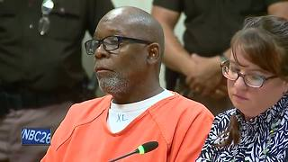 Man charged for allegedly killing girlfriend in Appleton - Video