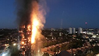 Grenfell Tower Fire Survivors Sue US Companies Over Building Materials