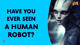 What Is A Humanoid? *