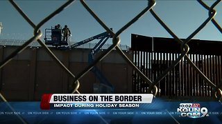 Nogales business owners speak on impact to their sales