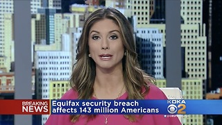 Equifax Hacked! 140 Million American Accounts Breached, Company Apologizes! - Video