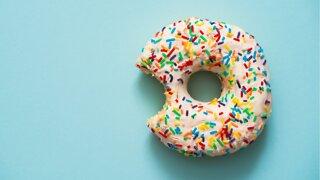 Free Donuts For National Donut Day