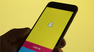 Snapchat Finally Gives Android A Snapchat Update