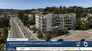 Carmel Mountain Ranch group continues fight against apartment building