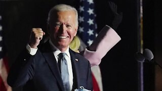 Joe Biden declared President-Elect: Colorado reacts