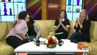 Blend Extra: Serving People in Need with Compassion