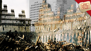 Stuff They Don't Want You to Know: 13 Burning Questions about 9/11 - Video