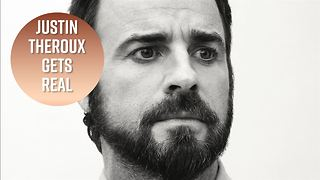 Justin Theroux gushes about Jen Aniston - Video