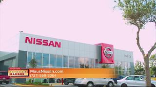 Maus Nissan - Video