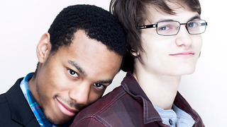 What Can Straight Couples Learn From Gay Relationships?