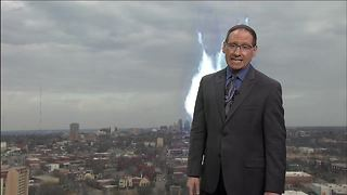 Jeff Penner Saturday Morning Forecast Update 2 2 3 18 - Video