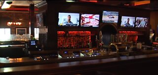 PT's Taverns reopen with new safety measures