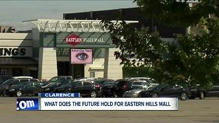 Eastern Hills Mall could become Lifestyle Center - Video