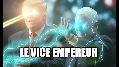 MIKE PENCE COMPROMIS?