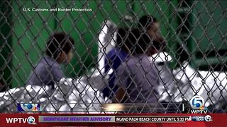 Job postings may shed light on life for unaccompanied migrant children at Homestead shelter - Video