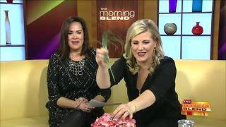 Molly and Tiffany with the Buzz for February 8! - Video