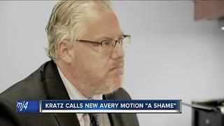 Prosecutor 'convinced' Avery won't get retrial - Video