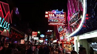How is Pattaya Thailand