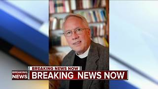 Missing boater identified as local pastor, professor Father Daniel Westberg - Video