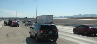 Nevada Highway Patrol talks preventing crashes as traffic increases