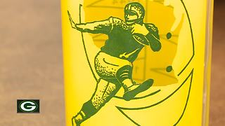 Sports memorabilia expert visits Green Bay - Video