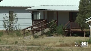 Concerns return as Navajo Nation sees increase in COVID-19 cases
