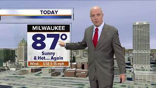 Mark McGinnis' Sunday morning Storm Team 4cast - Video