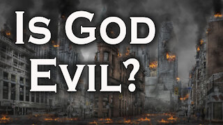 Does God Command People To Kill Babies?
