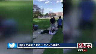 Bellevue Assault on Video - Video