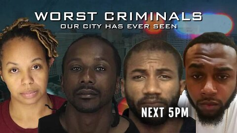 Detroit's Most Wanted: 'The most dangerous fugitives our community has even seen'